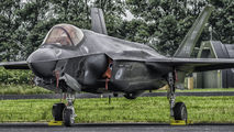 F-001 - Netherlands - Air Force Lockheed Martin F-35A Lightning II aircraft