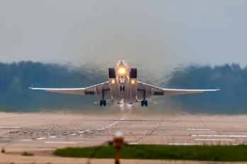 RF-94140 - Russia - Air Force Tupolev Tu-22M3