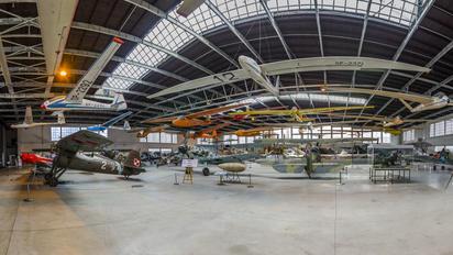AIRPORT OVERVIEW - - Airport Overview - Airport Overview - Museum, Memorial
