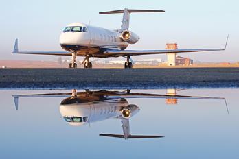ZS-VIP - Med Air Gulfstream Aerospace G-III