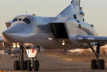 RF-94233 - Russia - Air Force Tupolev Tu-22M3