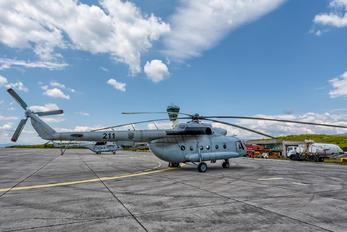 H-211 - Croatia - Air Force Mil Mi-8MTV-1