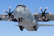 130616 - Canada - Air Force Lockheed C-130J Hercules aircraft