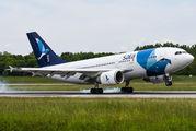 CS-TGU - SATA International Airbus A310 aircraft