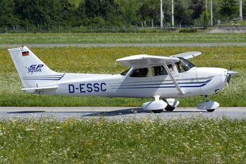 D-ESSC - Private Cessna 172 Skyhawk (all models except RG)