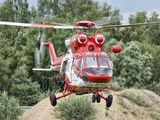 - - Tatrzanskie Ochotnicze Pogotowie Ratunkowe PZL W-3 Sokół aircraft