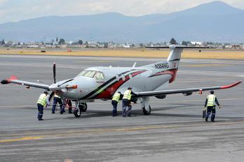 N584NG - Private Pilatus PC-12