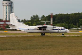 RA-26521 - Letnije Technologie Antonov An-26 (all models)