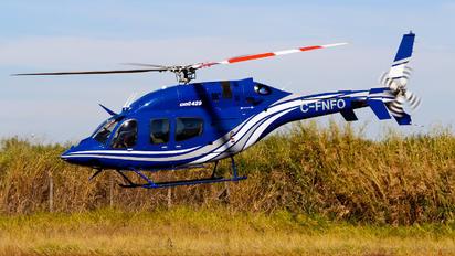 C-FNFO - Bell/Agusta Aerospace Bell 429