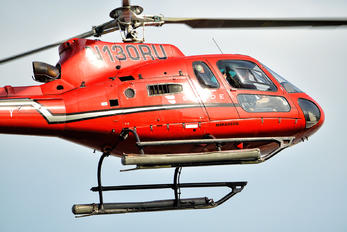 N130RU - Liberty Helicopters Aerospatiale AS350 Ecureuil / Squirrel