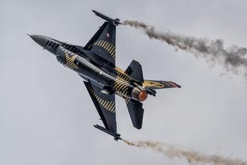 88-0029 - Turkey - Air Force General Dynamics F-16C Fighting Falcon