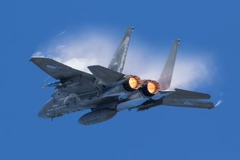 62-8877 - Japan - Air Self Defence Force Mitsubishi F-15J