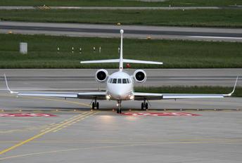 F-HLDB - Dassault Aviation Dassault Falcon 2000 DX, EX