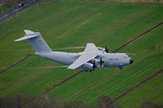 54+02 - Germany - Air Force Airbus A400M aircraft