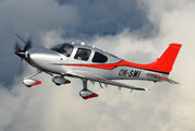 OK-SMI - Private Cirrus SR22 aircraft