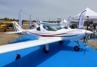EC-GQ2 - Private Aerospol WT9 Dynamic