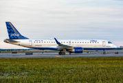 N292JB - JetBlue Airways Embraer ERJ-190 (190-100) aircraft