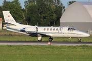 OE-GAL - Airlink Austria Cessna 550 Citation Bravo aircraft