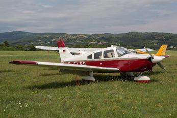 D-ELPC - Private Piper PA-28 Archer