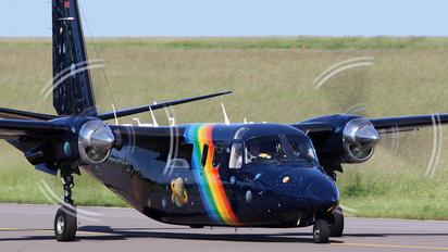 D-IHSI - Air Evertz Gulfstream Aerospace Commander 695
