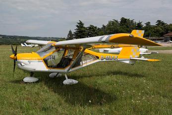 D-MIAX - Private Aeroprakt A-22 L2