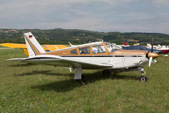 D-EETE - Private Piper PA-28 Arrow