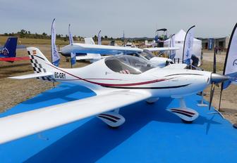 EC-GR1 - Private Aerospol WT9 Dynamic