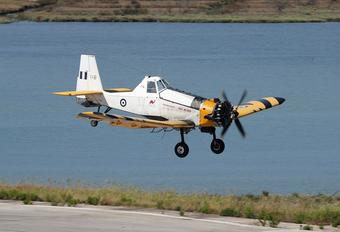 118 - Greece - Hellenic Air Force PZL M-18B Dromader