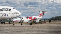 SE-KXM - Jula Postorder AB Beechcraft 200 King Air aircraft