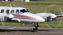 OK-OKS - Private Piper PA-42 Cheyenne 400LS aircraft