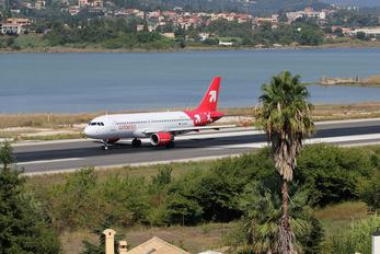 D-ABDB - Air Berlin Airbus A320