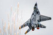 0921 - Slovakia -  Air Force Mikoyan-Gurevich MiG-29AS aircraft