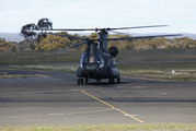 A15-152 - Australia -  Defence Force Boeing CH-47D Chinook aircraft