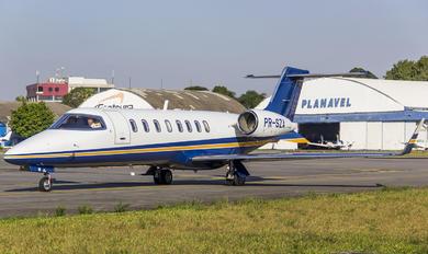 PR-SZA - Private Learjet 45