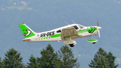 S5-DES - Private Piper PA-28 Warrior