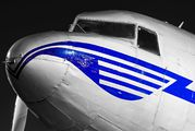 OK-XDM - CSA - Czechoslovak Airlines Douglas DC-3 aircraft