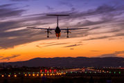 JA854A - ANA - All Nippon Airways de Havilland Canada DHC-8-400Q / Bombardier Q400 aircraft