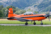 T7-PCS - Private Pilatus PC-7 I & II aircraft