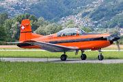 T7-PCS - Private Pilatus PC-7 I & II aircraft