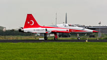 71-3052 - Turkey - Air Force : Turkish Stars Canadair NF-5B aircraft