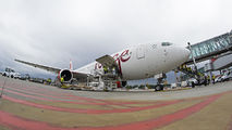 C-FJZK - Air Canada Rouge Boeing 767-300ER aircraft