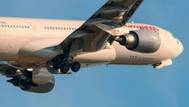 D-AXGC - Eurowings Airbus A330-200 aircraft