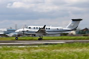 JA388N - Noevir Aviation Beechcraft 300 King Air 350 aircraft