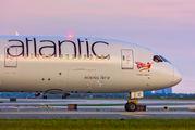 G-VZIG - Virgin Atlantic Boeing 787-9 Dreamliner aircraft