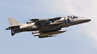 VA.1B-24 - Spain - Navy McDonnell Douglas EAV-8B Harrier II