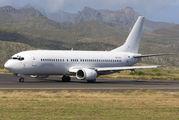 9H-GTC - Air Horizont Boeing 737-400 aircraft