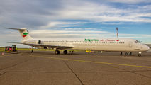 First charter flight of 2016 season at Poprad-Tatry Airport title=