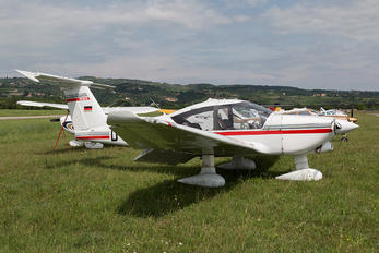 D-ELWD - Private Robin R3000