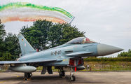 30+87 - Germany - Air Force Eurofighter Typhoon S aircraft