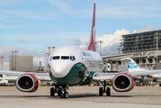 YR-TIB - Air Bucharest Boeing 737-300 aircraft